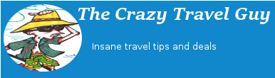 The Crazy Travel Guy